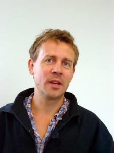 Nicolas Pavloff