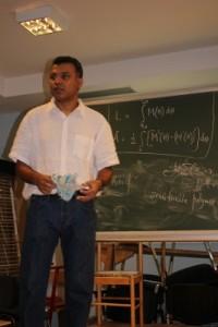Satya Majumdar