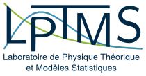 LPTMS logo